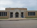 Image for Original Harrah High School - Harrah, OK