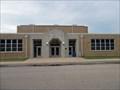 Image for Original Harrah High School - Harrah, OK