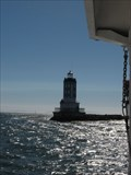 Image for Angels Gate lighthouse gleams anew at L.A. Harbor - San Pedro, CA