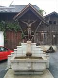 Image for Fountain Zirl, Schoengasse
