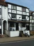 Image for Horseshoe Inn, Ledbury, Herefordshire, England
