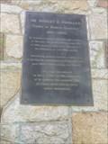 Image for Dr. Robert H Goddard - Worcester, MA
