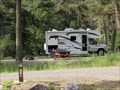 Image for Bromley Rock Provincial Park Campground - Hedley, British Columbia