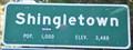 Image for Shingletown ~ Elevation 3,488