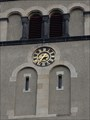 Image for Churck Clock Herz-Jesu - Mayen, Rhineland-Palatinate, Germany