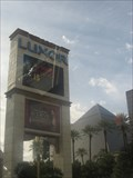Image for Luxor Hotel & Casino - Las Vegas Blvd. - Las Vegas, NV