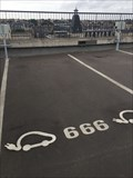 Image for 666 - Parking Hotel de Ville - Poitiers - FRA