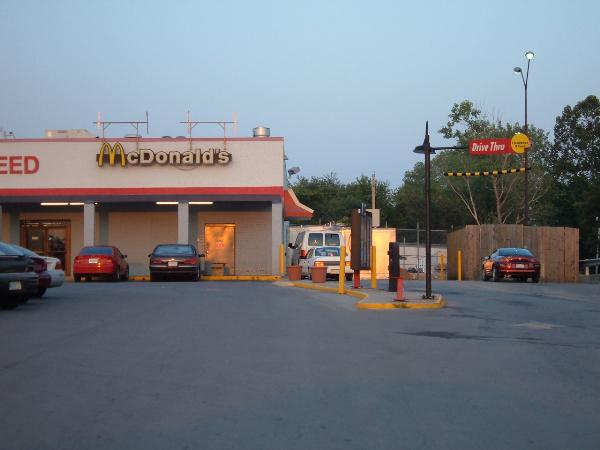 Coweta (OK) United States  City new picture : Coweta, OK McDonald's McDonald's Restaurants on Waymarking.com