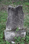 Image for Wyet & Archia Sneed  -- Williamson Creek Cemetery, Austin TX