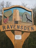 Image for Ravensden Village Sign  -  North Beds