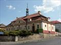 Image for Bývalý špitál -  Zlonice, CZ