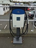 Image for Suburban Ford Sales Area Charging Station - Saanich, British Columbia, Canada