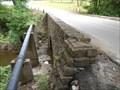 Image for Road Bridge - Wintersmith Park Historic District - Ada, OK