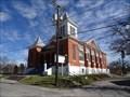 Image for 1917 - Joshua Chapel A.M.E. Church - Waxahachie, TX