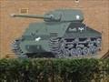 Image for Tank on a Wall - Abilene, TX