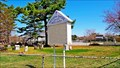 Image for United Baptist Church - Western Shore, NS