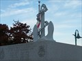 Image for Anchor Memorial - Dieppe Park - Windsor, Ontario