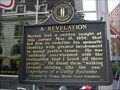 Image for A Revelation / Thomas Merton (1915 ~ 68)