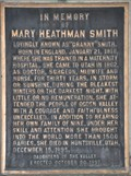Image for Mary Heathman Smith