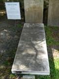 Image for John Rutledge - St. Michael's Cemetery - Charleston, SC.