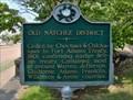 Image for Old Natchez District - Vicksburg