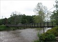 Image for Wiconisco Creek Pedestrian Bridge - Millersburg, PA