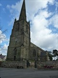 Image for St John the Baptist, Belton, Leicestershire