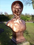 Image for Catherine Booth - Ashbourne, Derbyshire, UK