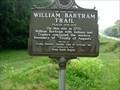 Image for William Bartram Trail Traced 1773-1777-GCG-Oglethorpe Co