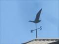 Image for Flying Bird Weathervane - Mountain View, CA
