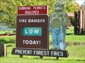 Image for Smokey Bear – Port Wing, WI