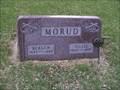 Image for 102 - Tillie Morud, Leganger Cemetery, Toronto, South Dakota