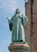 Image for Martin Luther — Magdeburg, Germany