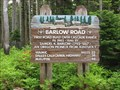 Image for FIRST - Road Built Over Cascade Range (Barlow Road), Oregon