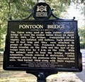 Image for Pontoon Bridge - Near Leola, AR