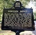 Image for Pontoon Bridge - Near Leola, AR