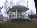 Image for Waupaca City Bandstand Gazebo - Waupaca, WI