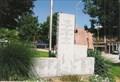 Image for World War I Memorial - Vernon County Veterans memorial - Nevada, MO