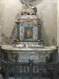 Image for Baptismal Font - San Marco - Roma, Italy