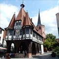 Image for Altes Rathaus - Michelstadt, Hessen, Germany