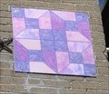 Image for Box Squares Quilt - Owensville, MO