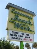 Image for Causeway Beach Wash - Dunedin, FL