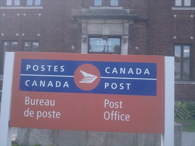 bureau de poste de waterloo waterloo post office qc j0e 2n0 canada post offices on. Black Bedroom Furniture Sets. Home Design Ideas