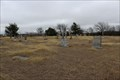Image for Akers Cemetery - Cooke County, TX