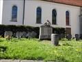 Image for Kriegsgräber - Church of Baisingen, Germany, BW