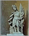 Image for Sv. Florian / St. Florian, Drevcice, CZ