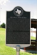 Image for Fort Smith - Santa Fe Trail - Borger, TX
