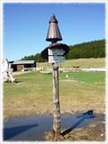 Image for KCT: Pod Bukovcem (parkovište), Jizerské hory, CZ