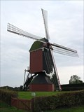 Image for Windmill - Moergestel, the Netherlands.