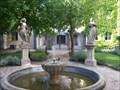Image for Vier-Jahreszeiten-Brunnen, Nürnberg